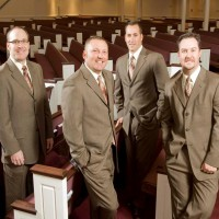 Eastmen Quartet - Southern Gospel Group / Choir in Jacksonville, North Carolina