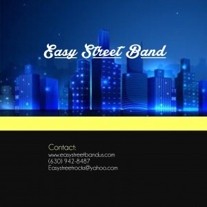 Easy Street Band - Wedding Band in Glendale Heights, Illinois