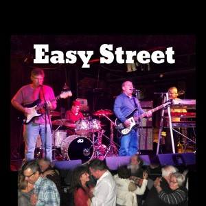 Easy Street - Cover Band / Wedding Musicians in Cedar Falls, Iowa