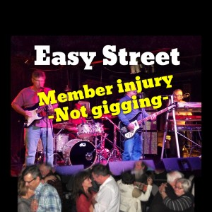 Easy Street - Classic Rock Band in Cedar Falls, Iowa