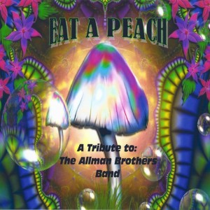 Eat a Peach: A Tribute to The Allman Brothers Band - Allman Brothers Tribute Band in Raleigh, North Carolina