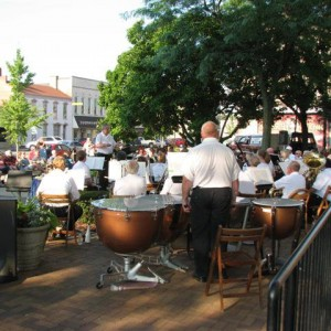 Eaton Area Community Band - Big Band in Eaton, Ohio
