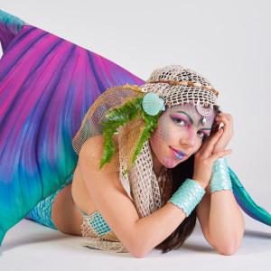 Fairy Mermaid - Aerialist in Montreal, Quebec