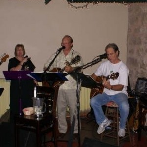 Ebenezer - Acoustic Band in Carrollton, Texas