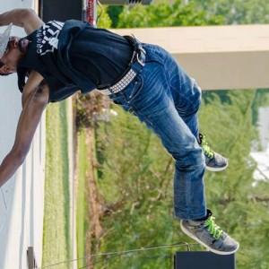 EBG: the Flexible Gene - Dancer in Snellville, Georgia
