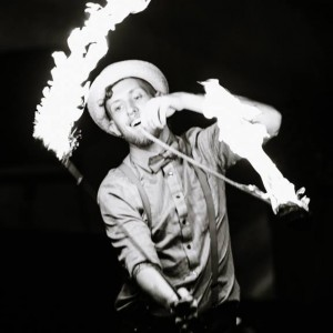 Ebon Flow Entertainment - Fire Performer / Outdoor Party Entertainment in Richmond, Virginia