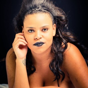 Ebony - Actress in Atlanta, Georgia