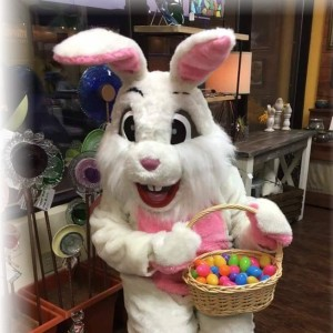 Ebunny@yourservice - Easter Bunny / Children's Party Entertainment in Menomonee Falls, Wisconsin