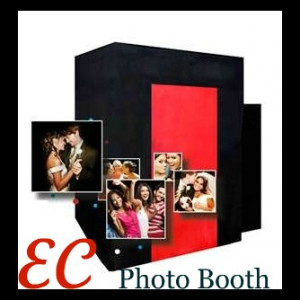 EC Photo Booth - Photo Booths in Elizabeth City, North Carolina