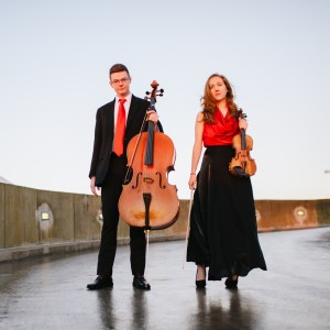Echelon Ensemble - Classical Duo / Violinist in Tampa, Florida