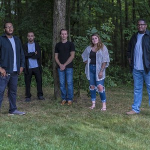 Echo Circle - Wedding Band / Wedding Entertainment in Frostburg, Maryland