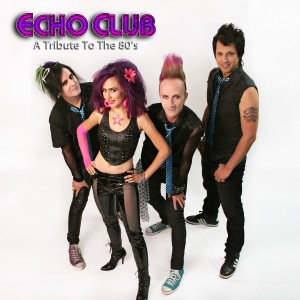 Echo Club - Cover Band in Los Angeles, California