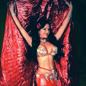 Echoes of Dance - Belly Dancer / Brazilian Entertainment in Miami, Florida