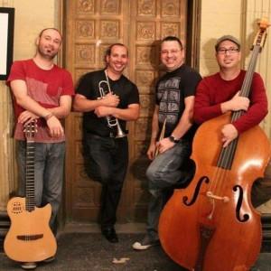 Echoes Quartet