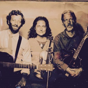 Fabius Page - Bluegrass Band / Americana Band in Raleigh, North Carolina
