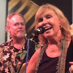 Eclectic Duo:  Carlene and Richard - Acoustic Band in Naples, Florida