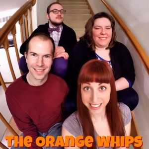 The Orange Whips - Party Band / Halloween Party Entertainment in Highland, Indiana