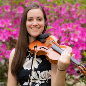 Eclectic Violinist - Violinist in Raleigh, North Carolina