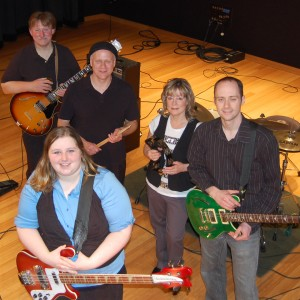 Eclipse - Wedding Band / Dance Band in Fort Wayne, Indiana