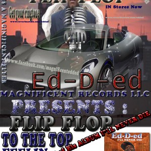 Ed-D-ed - Hip Hop Group in Lansing, Michigan