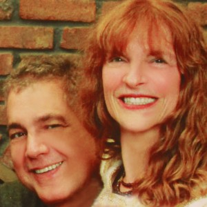 Ed and Carol Nicodemi  - Jazz Singer / Tea Party in Oakland Gardens, New York