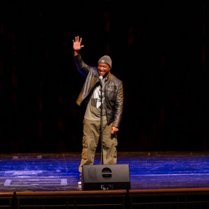 Ed Blaze - Stand-Up Comedian / Comedy Show in Washington, District Of Columbia