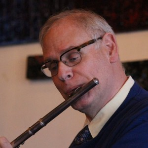Ed Flaspoehler - Flutist - Flute Player in Dallas, Texas