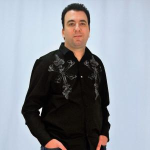 Ed Harrington - Singing Pianist in Jacksonville, Florida