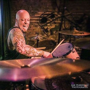 Ed Harris - Drum / Percussion Show in Memphis, Tennessee