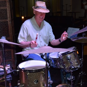 Ed Kriege, Pro Drummer - Drummer / Percussionist in Lake Forest, Illinois