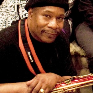 Ed Robinson, Saxophonist - Saxophone Player / Woodwind Musician in Columbus, Ohio