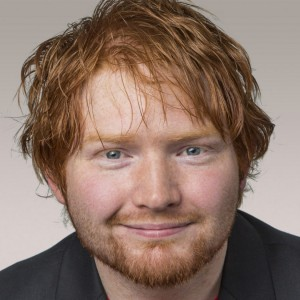 Ed Sheeran Lookalike - Impersonator in Twin Falls, Idaho