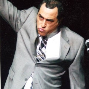 Ed Sullivan/Austin Powers impersonator - Ed Sullivan Impersonator / Emcee in Las Vegas, Nevada