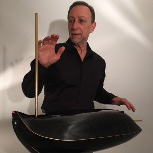 Ed Sussman-Theremin - One Man Band in Los Angeles, California