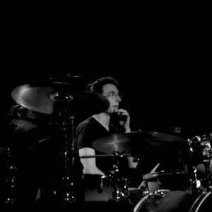 Ed Talenti - Drummer in Los Angeles, California