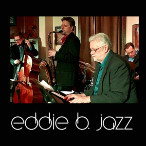 Eddie B. Jazz - Wedding Band / Wedding Entertainment in Rockford, Illinois