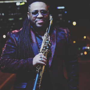 Eddie Baccus Jr. Or Group name The Syndicate - Saxophone Player in Silver Spring, Maryland