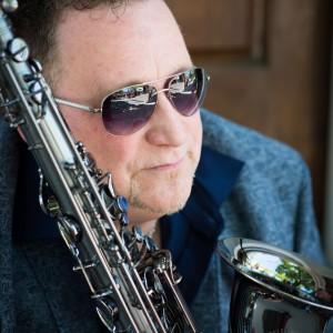 Eddie Berg Smooth Jazz Sax with Tracks