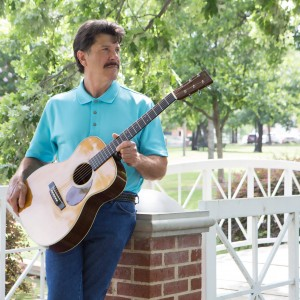 Eddie Goodson Live - Singing Guitarist in McKinney, Texas