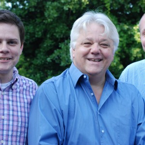 Eddie Reynolds Trio - Southern Gospel Group in Wilmington, North Carolina