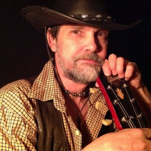 Eddie Riel - The Northern Redneck - Singing Guitarist in Easthampton, Massachusetts