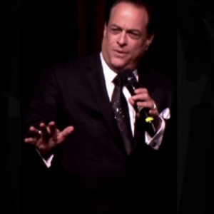 Eddie Sessa - Frank Sinatra Impersonator / Rat Pack Tribute Show in New York City, New York