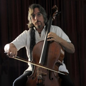 Eddie Young - Cellist in Long Beach, California