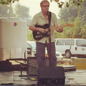 Eddy Delbridge - Singing Guitarist in Rock Springs, Wyoming