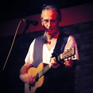 Eddy Mann - Singer-Songwriter