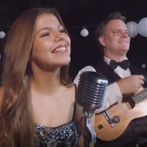 Eden and Frankie - Wedding Band / Wedding Entertainment in Fernandina Beach, Florida