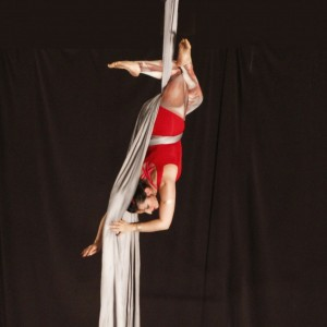 Countess Eden - Aerialist in New York City, New York