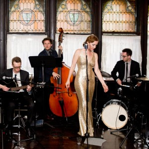 Eden Lane Jazz Band - Jazz Band / 1940s Era Entertainment in New York City, New York