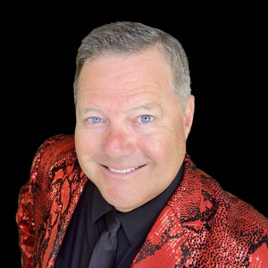 CroonerEd - Crooner / Jazz Singer in Palm Springs, California