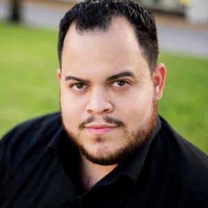 Edgar Miguel Abréu - Opera Singer in Fort Lauderdale, Florida